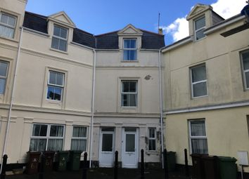 Thumbnail 2 bed flat for sale in Wolsdon Street, Stonehouse, Plymouth