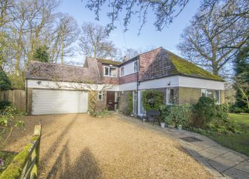 Thumbnail 4 bed detached house for sale in Brockenby, Checkendon