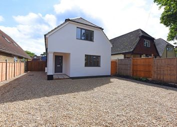 Thumbnail 3 bed detached house to rent in Ship Lane, Farnborough