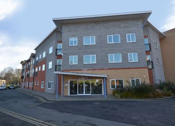 Thumbnail 2 bed flat for sale in Chatham Road, Northfield, Birmingham