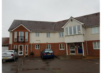 Thumbnail 1 bed flat to rent in Longcroft Lane, Bedford