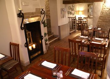 Thumbnail Restaurant/cafe for sale in Restaurants HX3, Hipperholme, West Yorkshire