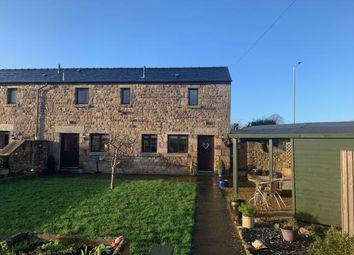 Thumbnail 3 bed barn conversion for sale in Bay Horse, Lancaster, Lancashire