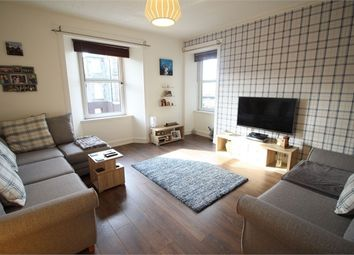 Thumbnail 3 bed flat for sale in High Street, Burntisland, Fife