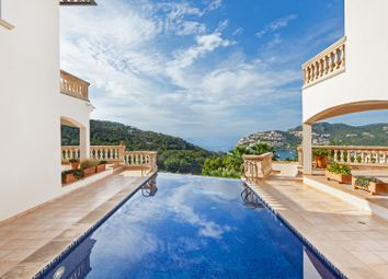 Thumbnail 6 bed villa for sale in Port Andratx, Mallorca, Balearic Islands