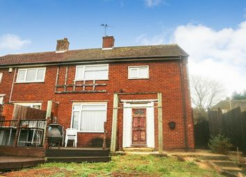 Thumbnail 3 bed semi-detached house for sale in Ayot Path, Borehamwood, Hertfordshire