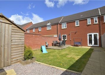Thumbnail 3 bed terraced house for sale in Beauchamp Road, Walton Cardiff, Tewkesbury, Gloucestershire