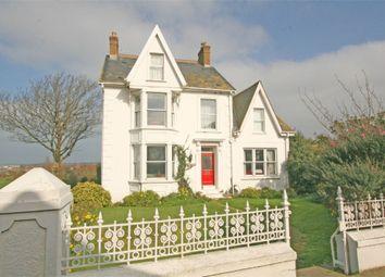 Thumbnail 4 bed detached house for sale in Les Grandes Moulins, Castel, Guernsey