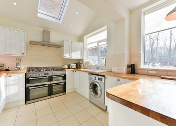 Thumbnail 3 bed end terrace house for sale in Hill Road, Mitcham