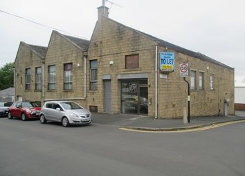 Thumbnail Office to let in John Street, Shipley