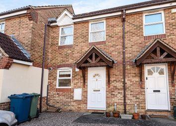 Thumbnail 2 bed terraced house for sale in Rowan Grove, Oxford