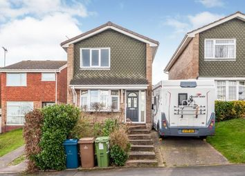 3 bed detached house for sale in Stonepine Close, Wildwood, Stafford, Staffordshire ST17
