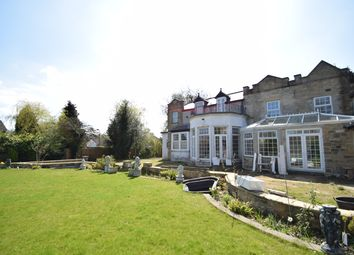 Thumbnail 5 bed detached house for sale in Great Lime Road, Forest Hall, Newcastle Upon Tyne