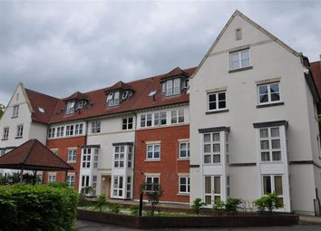 Thumbnail 2 bed flat for sale in Keats House, Cottage Close, Harrow