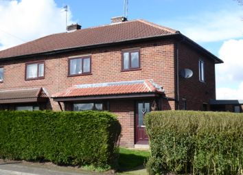 Thumbnail 3 bed semi-detached house to rent in Scobell Street, Tottington, Bury