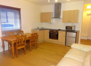Thumbnail 1 bed flat to rent in Lower York Street, Wakefield