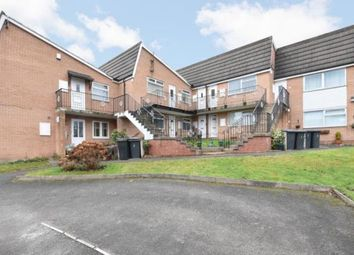 Thumbnail 2 bed flat for sale in Hollins Court, 29 Rivelin Park Drive, Sheffield, South Yorkshire