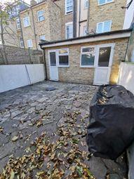 Thumbnail 3 bedroom flat to rent in Blackstock Road, Finsbury Park, London