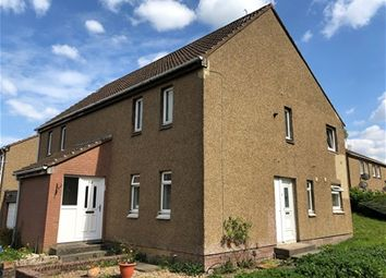 Thumbnail 1 bed flat to rent in Bankton Park West, Livingston, Livingston