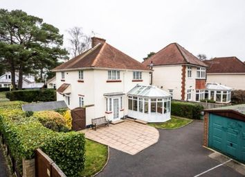 Thumbnail 2 bed detached house for sale in Frankland Crescent, Canford Cliffs, Poole