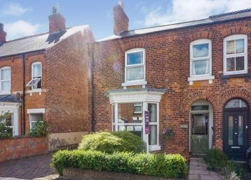 Thumbnail 5 bed semi-detached house for sale in Alma Road, Retford