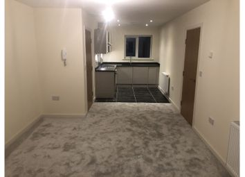 Thumbnail 2 bed flat to rent in Conway Road, Llandudno Junction