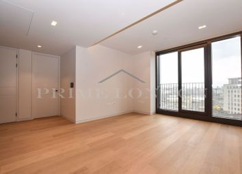 Thumbnail 1 bed flat for sale in Thirty Casson Square, Southbank Place, London