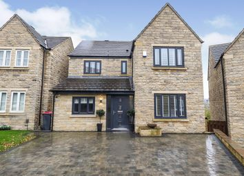 Thumbnail 3 bed detached house for sale in Rother View Gardens, Swallownest, Sheffield
