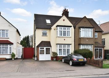 Thumbnail 4 bed semi-detached house for sale in Southgate Road, Potters Bar