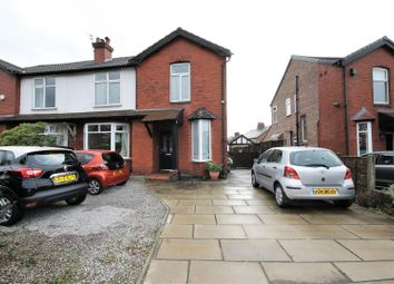 Thumbnail 2 bed flat to rent in Monton Green, Monton, Manchester
