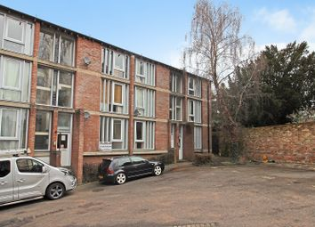 Thumbnail 1 bed flat for sale in Edward Street, Westbury