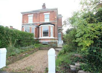 Thumbnail 5 bed semi-detached house for sale in Poplar Grove, Sale