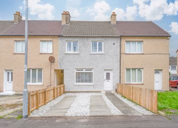 Thumbnail 2 bed terraced house for sale in 95 Herbertson Crescent, Irvine