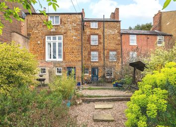 Thumbnail 4 bed property for sale in Leamington Terrace, Uppingham, Oakham