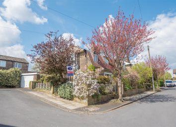 Thumbnail 3 bed semi-detached house for sale in Lenton Villas, Bradford