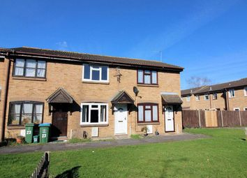 Thumbnail 2 bedroom terraced house to rent in Sharp Close, Aylesbury
