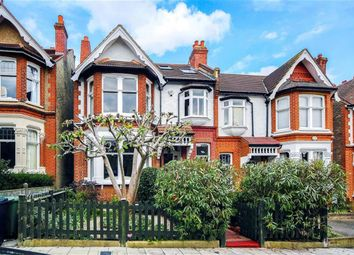Thumbnail 5 bedroom terraced house for sale in Copley Park, London