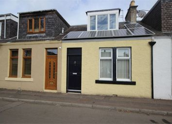 Thumbnail 3 bed cottage for sale in Rose Terrace, Leven, Fife