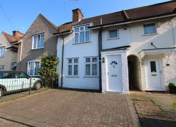 3 bed terraced house for sale in Dawson Road, Byfleet, Surrey KT14