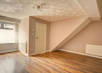 Thumbnail 2 bed flat for sale in Beaufort Rise, Beaufort, Ebbw Vale