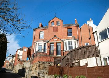 Thumbnail 4 bed semi-detached house for sale in South View, Whitby