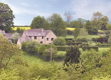 Lidstone, Chipping Norton, Oxfordshire OX7. 4 bed semi-detached house