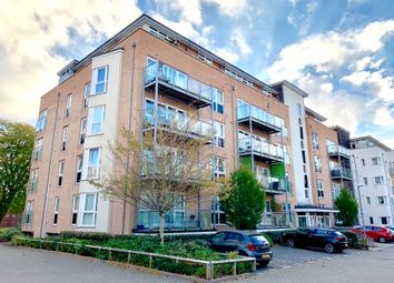 2 bed flat for sale in James Weld Close, Banister Park, Southampton SO15