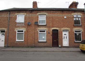 Thumbnail 2 bedroom property for sale in John Street, Enderby, Leicester