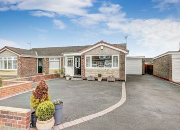 Thumbnail Bungalow for sale in Walkerburn, Cramlington