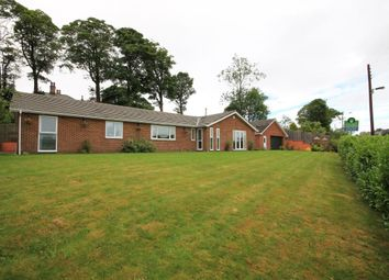 4 bed bungalow for sale in High West Road, Crook DL15