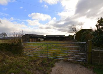 Thumbnail Land for sale in Carr Mount, Upper Cumberworth, Huddersfield