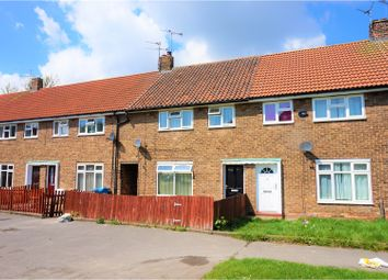 Thumbnail 3 bedroom terraced house for sale in Cober Grove, Hull