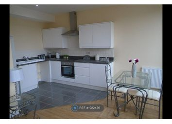 1 bed flat to rent in Green Lane, Derby DE1