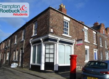 Thumbnail 8 bed shared accommodation to rent in Gilesgate, Durham